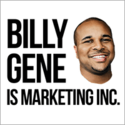 Billy Gene is Marketing Inc.