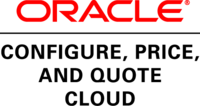 Oracle CPQ Cloud (BigMachines)