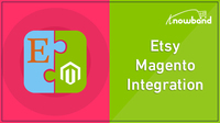 Magento Etsy Marketplace Integration Module by Knowband