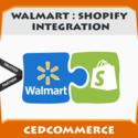 Walmart Shopify Integration
