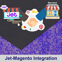 Jet Magento Integration