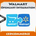 Walmart Marketplace Integration on Opencart - CedCommerce