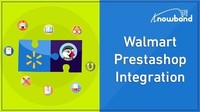 Prestashop Walmart Integration Module by Knowband