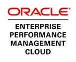 Oracle EPM Cloud