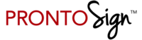 AlphaTrust PRONTOSign™