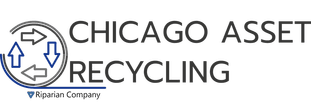 Chicago Asset Recycling Data & Hard Drive Destruction