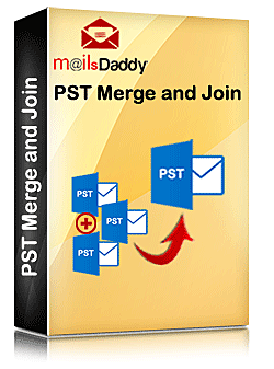 MailsDaddy PST Merge & Join Tool Pricing