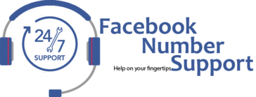 Facebook Number Support