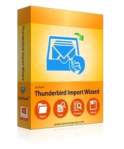 Thunderbird Import Wizard Reviews