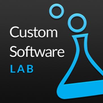Custom Software Lab