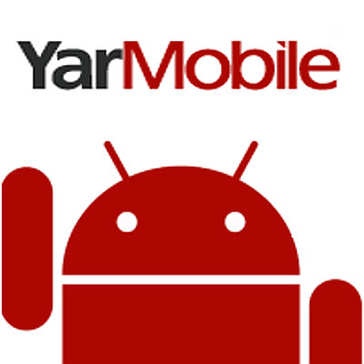 YarMobile mobile and web apps development services Show