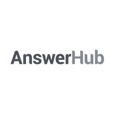 AnswerHub Reviews