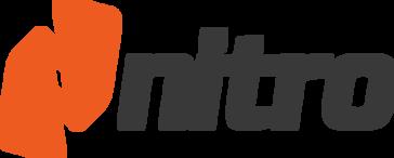 Nitro Productivity Suite Features