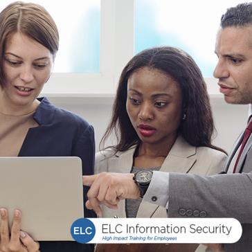 ELC Information Security Awareness Training Reviews