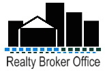 Realty Broker Office
