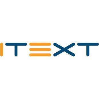 iTextPDF