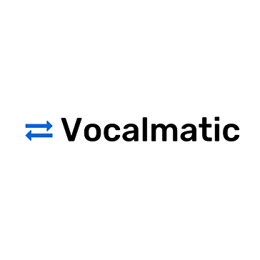 Vocalmatic