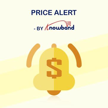Prestashop Price Alert Addon by Knowband Reviews
