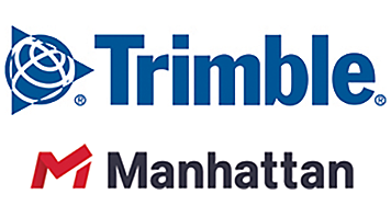 Trimble Manhattan
