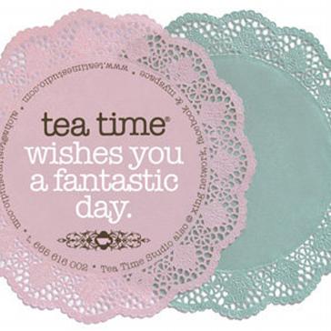 Tea Time Studio