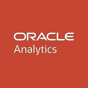 Oracle Analytics Cloud Reviews