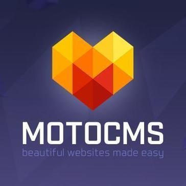 Moto CMS Features
