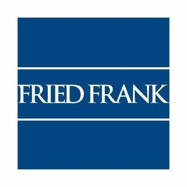 Fried, Frank, Harris, Shriver & Jacobson LLP