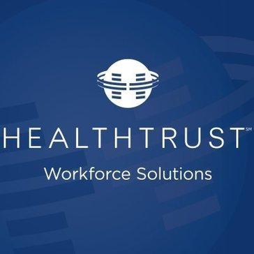 HealthTrust Workforce Solutions Reviews