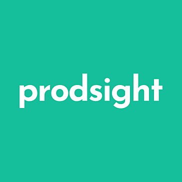 Prodsight Reviews