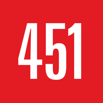 451 Marketing Reviews