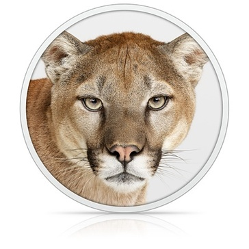 Apple OS X Mountain Lion Pricing