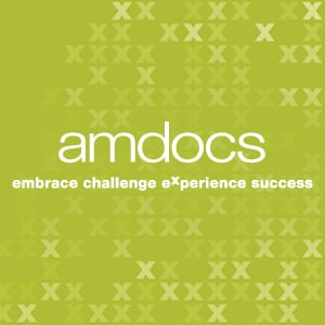 Amdocs Customer management Reviews