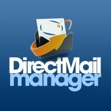Direct Mail Manager Pricing