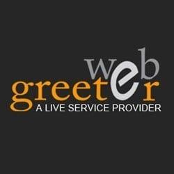 WebGreeter