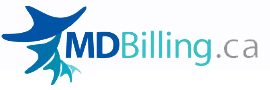 MDBilling.ca Pricing