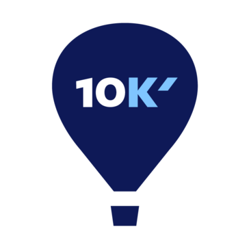 10,000ft Plans