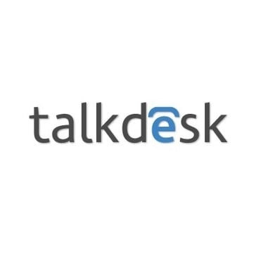 Talkdesk Reviews
