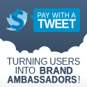 Pay with a Tweet Reviews