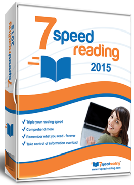 7 Speed Reading Reviews