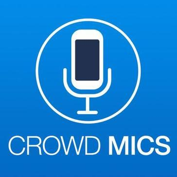 Crowd Mics