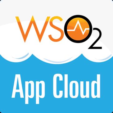 WSO2 App Cloud