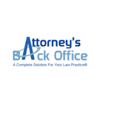Attorney's Back Office Reviews
