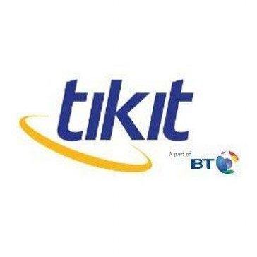 Tikit P4W Reviews