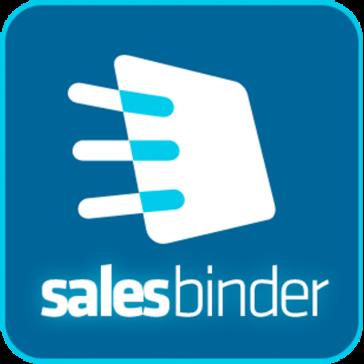 SalesBinder Reviews