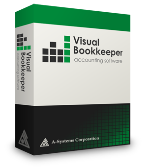 Visual Bookkeeper