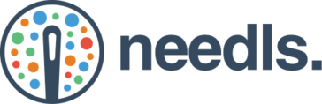 needls.
