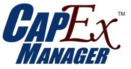 CapEx Manager
