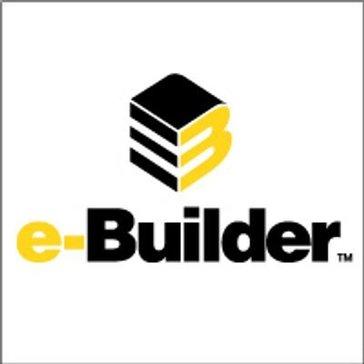 e-Builder Enterprise