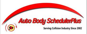 Auto Body SchedulerPlus