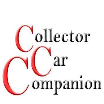 Collector Car Companion